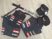 Team Outfit Formel 1