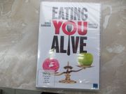 DVD Eating You Alive