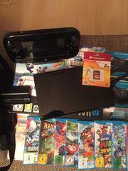 Original Nintendo WiiU 15 Spiele