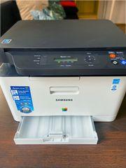 Multifunction Drucker mit OVP
