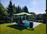 2 Zimmer Whg Garten Terrasse