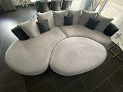 Benformato Big Sofa wie NEU