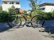 SCOTT E-Aspect 710 Bosch E-Bike
