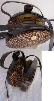 66c74c68dd077 Handtasche in Haar - Bekleidung   Accessoires - günstig kaufen ...