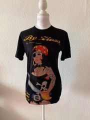 T-Shirt original Zioss Jeans neu