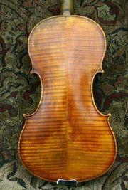 Italienische Violine 1930
