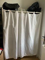 Kleiderschrank weiß