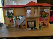 Playmobil große Schule 4324 mit