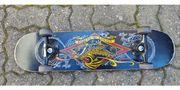 Titus Skateboard