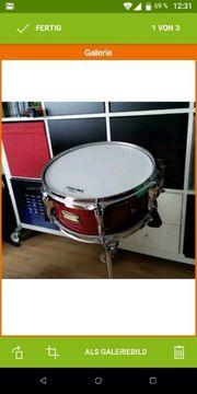 Yamaha Snare aus dem Manu
