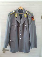 Bundeswehr Dienstanzug Jacke Gr 36