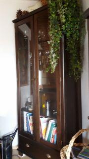 Wohnzimmer Vitrinen Schrank