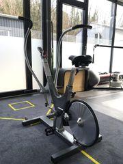Keiser M3 Total Body Trainer