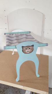 Katzenliege Hängematte für Katzen