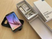 Samsung Galaxy S6 32GB - Black