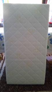 Matratze für Kinderbett - neuwertig