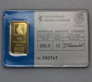 10 g 999 99 gold