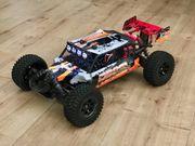 RC-Car Hobbytech DB8SL Desert Buggy