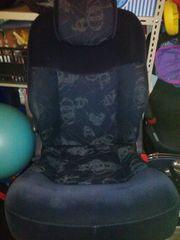 Sitze renault espace II