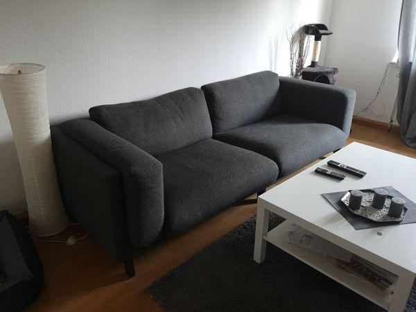 Zweisitzer Sofa von Ikea