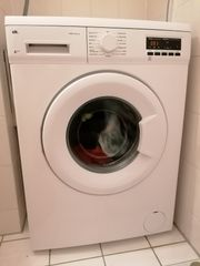 Waschmaschine A