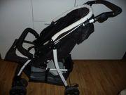 Kinderwagen Babies Rus Baggy mit