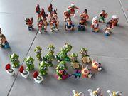 Überraschungseier Figuren zu verkaufen