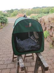 Hunde Transportbox faltbar