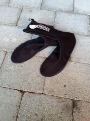 Neopren Schuhe L-XL