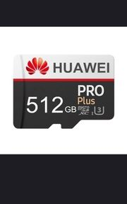 512 GB SD Karte Neu