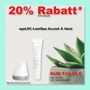 LumiSpa Accent IdealEyes - Nuskin - Rabatt -