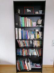 Bücherregal BILLY von IKEA