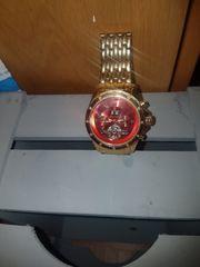 Burgmeister Automatik Uhr