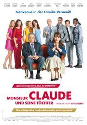 DVD Monsieur Claude und seine