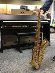 Tenor-Saxophon Yamaha YTS-62