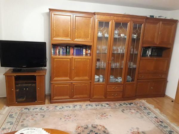 Wohnzimmerschrank Fernsehtisch