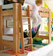 5-teiliges Kinderzimmer Jugendzimmer mit wandelbarem