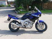 Yamaha TDM 850 4tx EINE