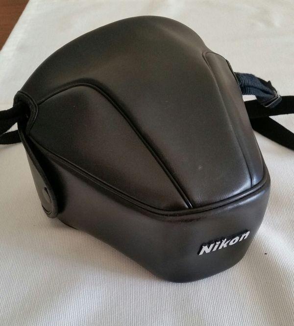 Kameratasche für Nikon F70