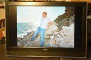 Flachbildfernseher groß Toshiba Regza 42