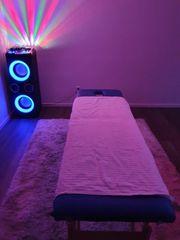 Massage Relax Ganzkörper Ich bin