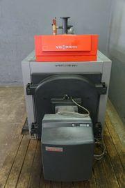 Viessmann Vitorond 200VD2A Öl-Heizkessel Brenner