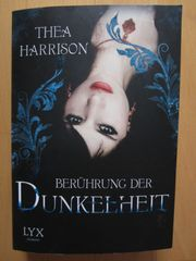 Thea Harrison Berührung der Dunkelheit