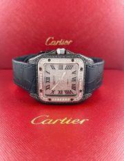 Cartier Santos 100 Custom 38