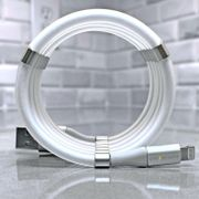 E-Commerce Magnetladekabel Inovation