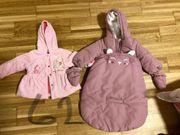 Baby Kleider Set Mädchen