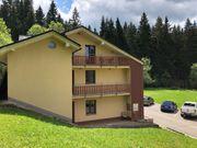 4-Raum-Wohnung 127 m2 in Tschechien Riesengebirge