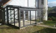 Terrassenüberdachungen direkt ab Werk