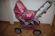 Puppenwagen Kinderwagen