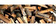 Kaminholz Brennholz Feuerholz Holz trocken